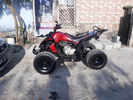 Honda Quadriclo Honda