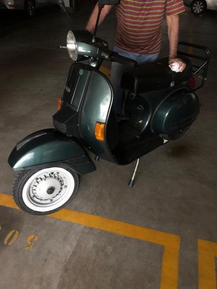 Piaggio Vespa 150cc Estado De 0km