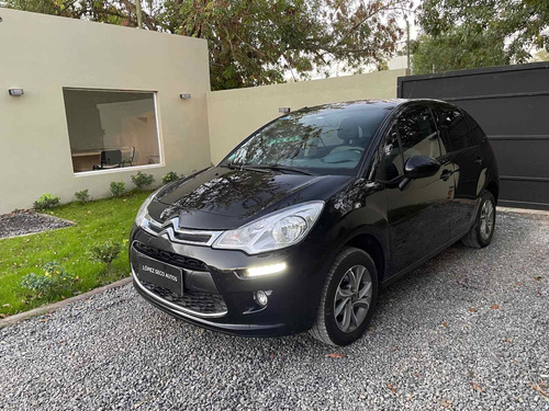 Citroën C3 1.5 Feel 90cv 2018