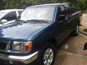 Nissan Nissan Frontier 2000 Xe