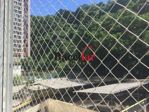 Apartamento-à Venda-leme-rio De Janeiro - Tiap31235