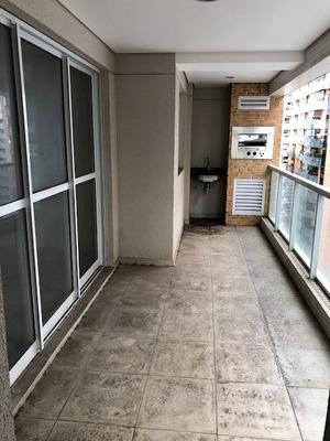 Apartamento Em São Caetano Do Sul, Com 03 Dormitórios E 02 Vagas De Garagem. - Ap39843