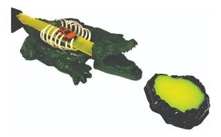 Pista Adventure Force Gator Slime
