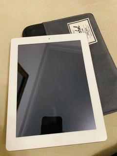 iPad 2 Como Nuevo 32gb 3g Con Funda