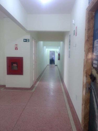 Imagem 1 de 7 de Sala Com 1 Dorm, Boqueirão, Praia Grande, Cod: 756 - A756