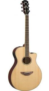 Guitarra Electroacustica Yamaha Apx600 Varios Colores, Meses