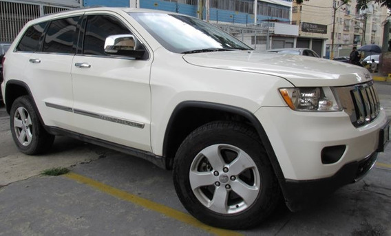 Jeep Grand Cherokee Sport Wagon Blindada 2011