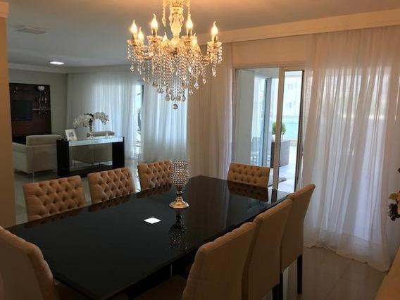 Apartamento Com 4 Dormitórios À Venda, 329 M² Por R$ 2.800.000,00 - Jardim Das Perdizes - São Paulo/sp - Ap2880