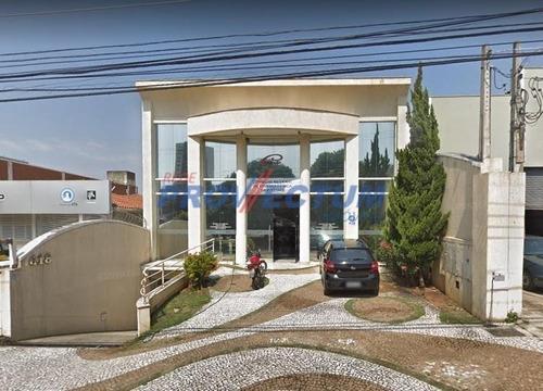 Salão Para Aluguel Em Vila João Jorge - Sl278488