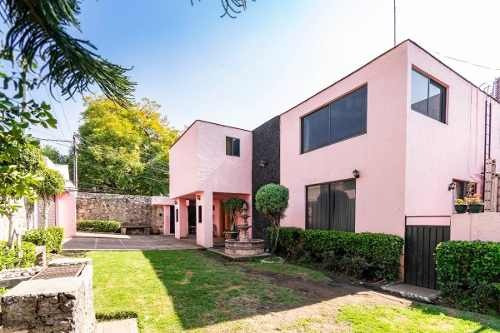 Casa En Venta Naucalpan De Juárez