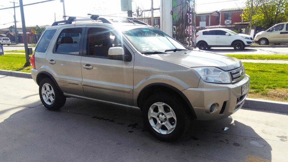 Ford Ecosport Xlt 4x2 1.6l