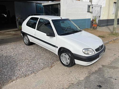 Citroën Saxo 2000 1.5d X