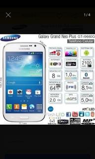 Samsung Neo Plus Duos