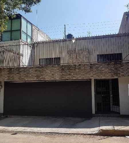 Casa Sola En Renta En Paseos De Taxqueña, Coyoacán, Distrito Federal