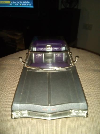 Chevrolet Impala Convertible 1965 Escala 1.18 Hotwheels