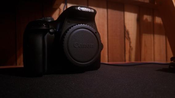 Canon T3 Com Lente 35-80