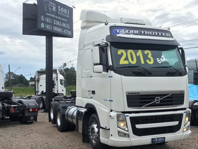 Volvo Fh 460 6x2t 2013