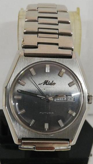 Reloj Mido Futura Vintage