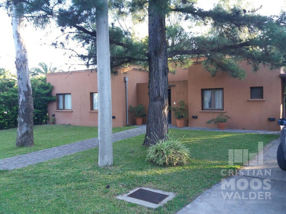 Casa - Fincas De Maschwitz Cristian Mooswalder Negocios Inmobiliarios
