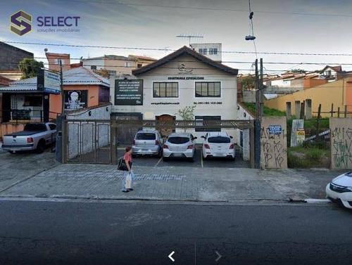Casa Com 3 Dormitórios À Venda, 600 M² Por R$ 3.000.000,00 - Vila Baeta Neves - São Bernardo Do Campo/sp - Ca0048