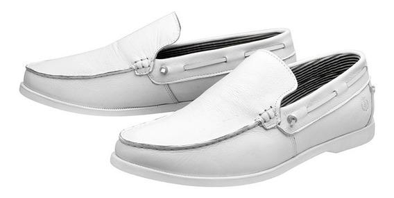 Mocassim Porto Tamanho Epecial Shoes Grand Frete Grátis