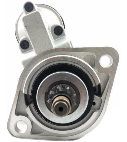 Motor De Arranque Partida Fusca Brasilia Kombi Sistema Bosch
