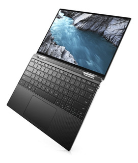 Notebook Dell Xps 13 I7 16gb 512ssd Win10 Touch Teclado Con Ñ Gtia De Tienda Oficial - Factura A Y B