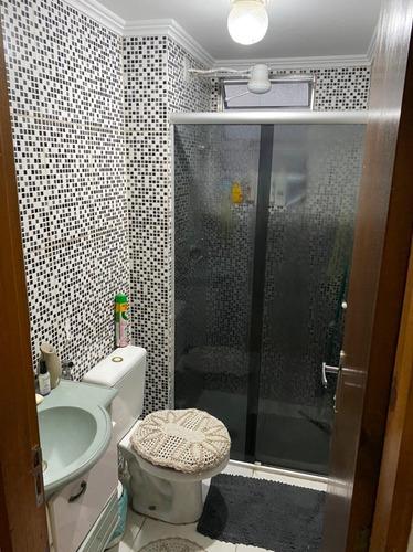 Imagem 1 de 9 de Apartamento Residencial Valho Velho - Ap03090 - 69355232