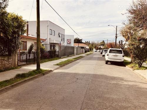 Imagen 1 de 15 de Sitio En Venta En Temuco