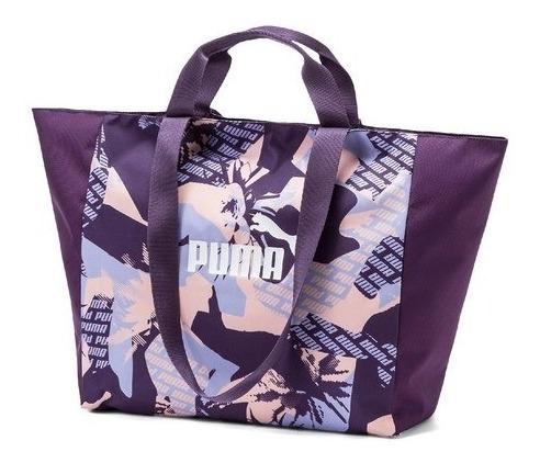Bolsa Puma Florida 075712 Original Nova