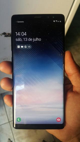 Sanssug Note 8 128 Gb Com Trinco