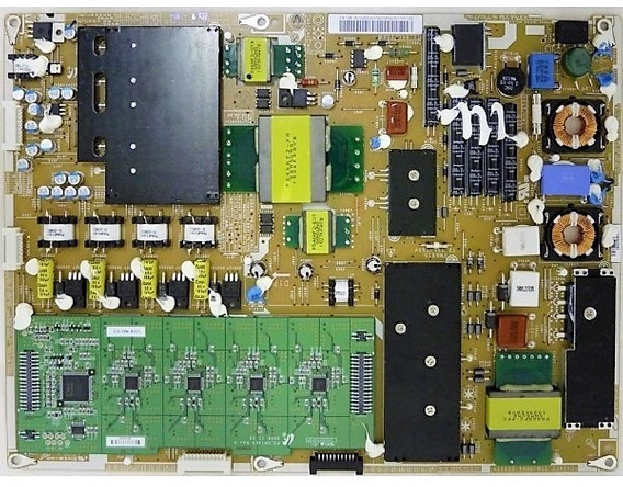 Placa Fonte Bn44-00363a Tv Samsung Un55c8000