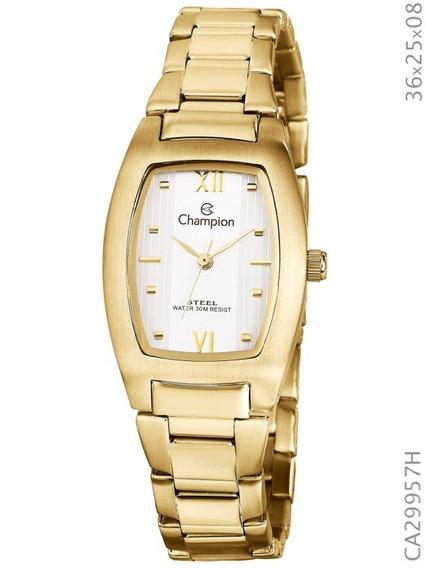 Relógio Champion Feminino Ca29957h