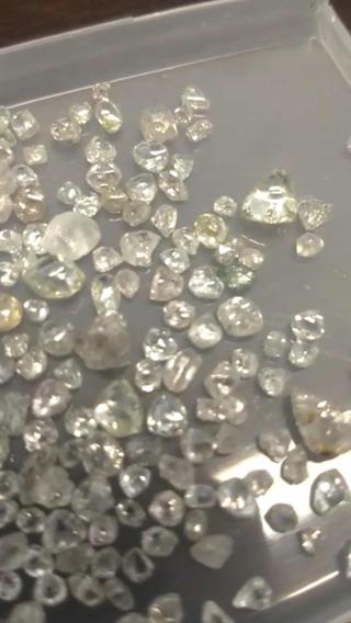 Vendo Mineradora De Diamantes