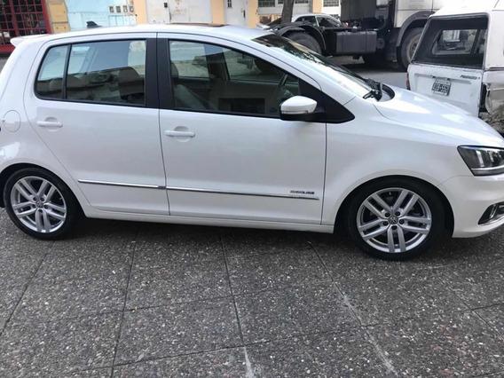 Volkswagen Fox 1.6 Haiglang 110