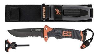 Cuchillo Geber Ultimate Knife Bear Grylls 31-000751 25cm