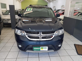 Dodge Journey Sxt 3.6 (aut)