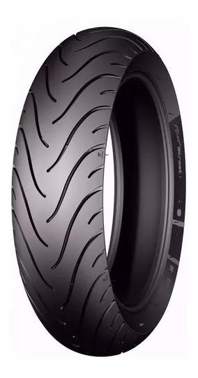 Pneu Traseiro Michelin 140/70-17 Pilot Street Cb 300 Fazer