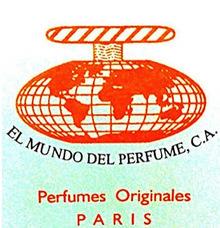 Perfumes Originales Y Al Mejor Precio. El Mundo Del Perfume