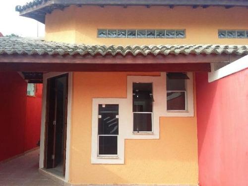 Casa À 800 Mts Da Praia No Cibratel Em Itanhaém - 3965 | Npc