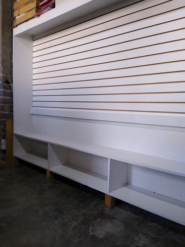 Mueble Para Papelería,mercería,regalos Y/o Electrónica