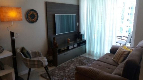 Apartamento Para Alugar 2 Quartos Nascente E Decorado 65m2 No Mandarim - Lit922 - 32217248