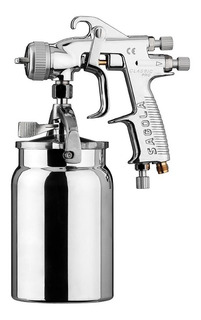 Pistola Pintar Alta Sagola Classic-pro 1.6 Succion