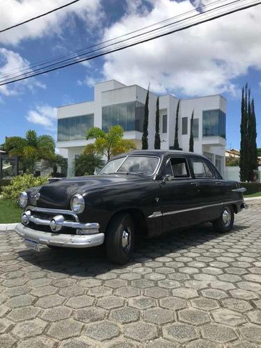Ford Custom 1951 Custom