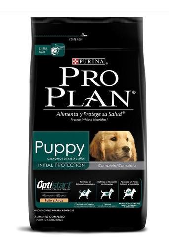 Proplan Cachorro Razas Medianas O Grandes 15 + 3kg + 6 Pagos