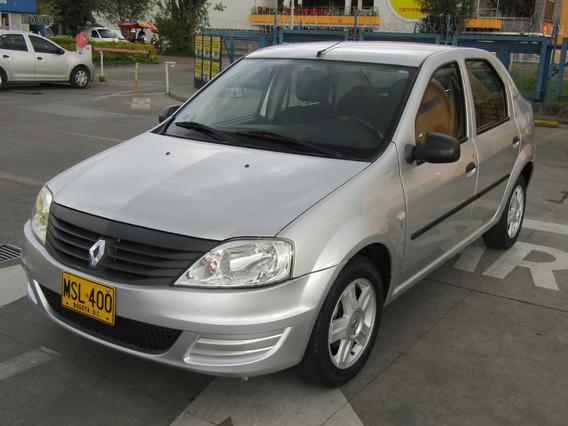 Renault Logan Familier 1400