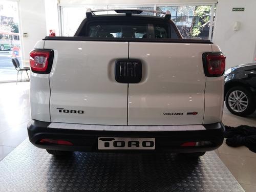 Fiat Toro Freedom 1.8 $320.000 Y Cuotas Solo Con Dni Arg