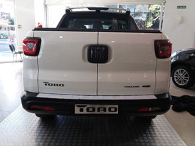 Fiat Toro Freedom 2.0 98000 Y Cuotas Solo Con Dni Arg