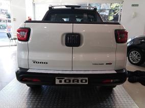 Fiat Toro Freedom 2.0 200.000 Y Cuotas Solo Con Dni Arg
