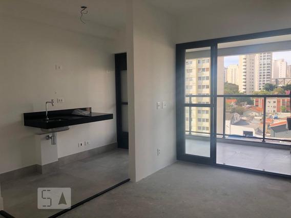 Apartamento Para Aluguel - Vila Olímpia, 2 Quartos, 62 - 893120169
